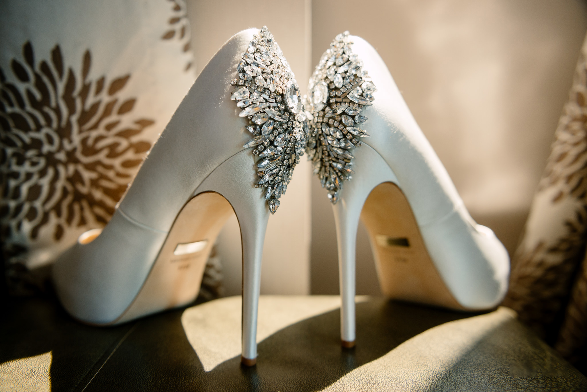 10 Stunning Heels You Won't Be Able to Take Your Eyes Off