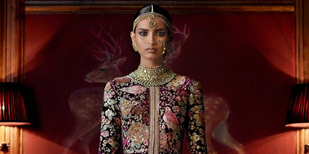 5 Indian Bridal Jewelry Labels You All Need To Know