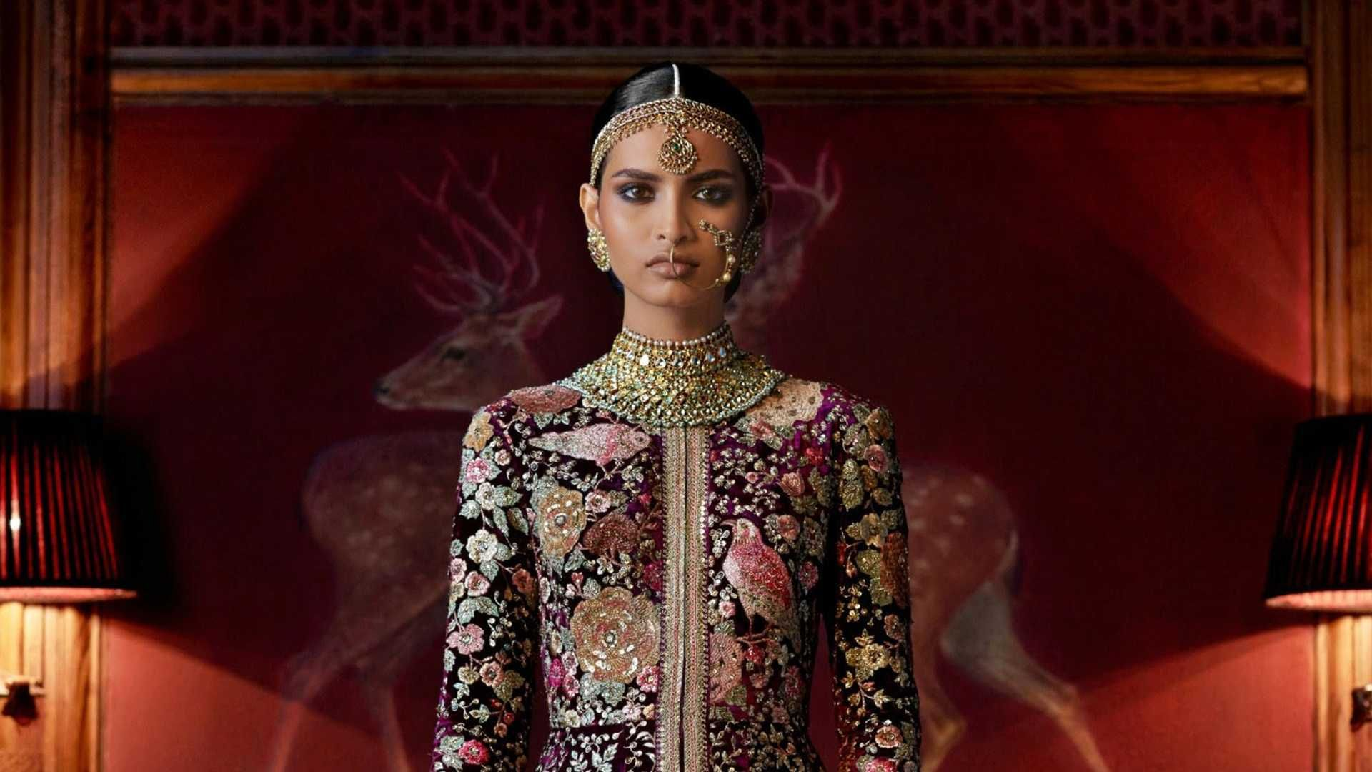5 Indian Bridal Jewelry Labels You Need To Know About Bridals Pk