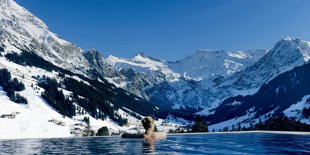 What You Should Know About Switzerland, Your Honeymoon Destination