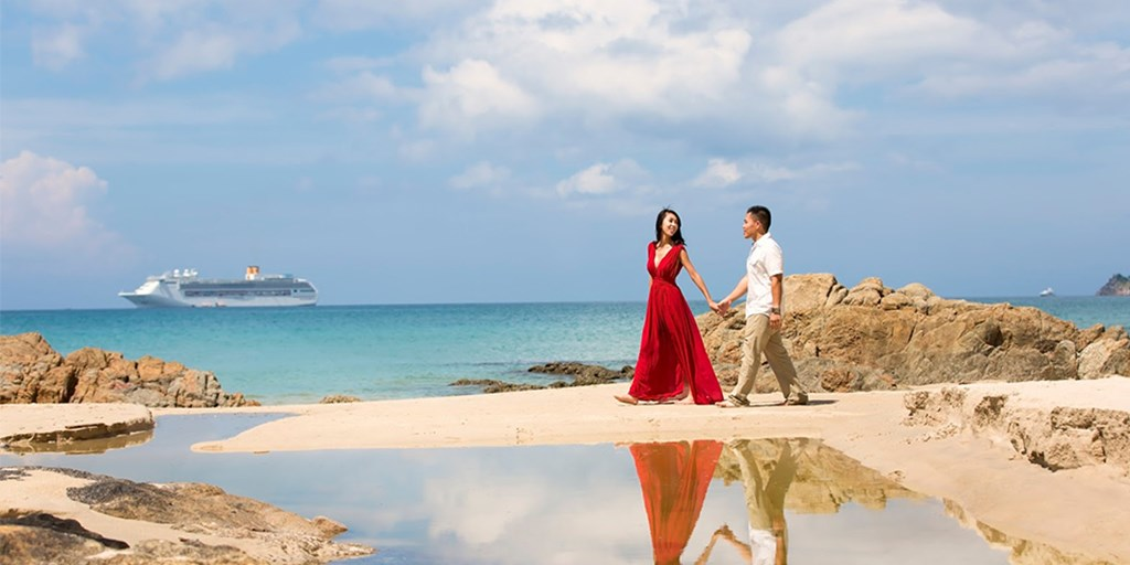 6 Reasons Why You Should Consider A Honeymoon Photo-Shoot