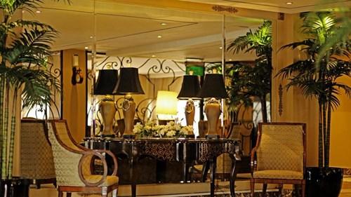 4.Hospitality Inn