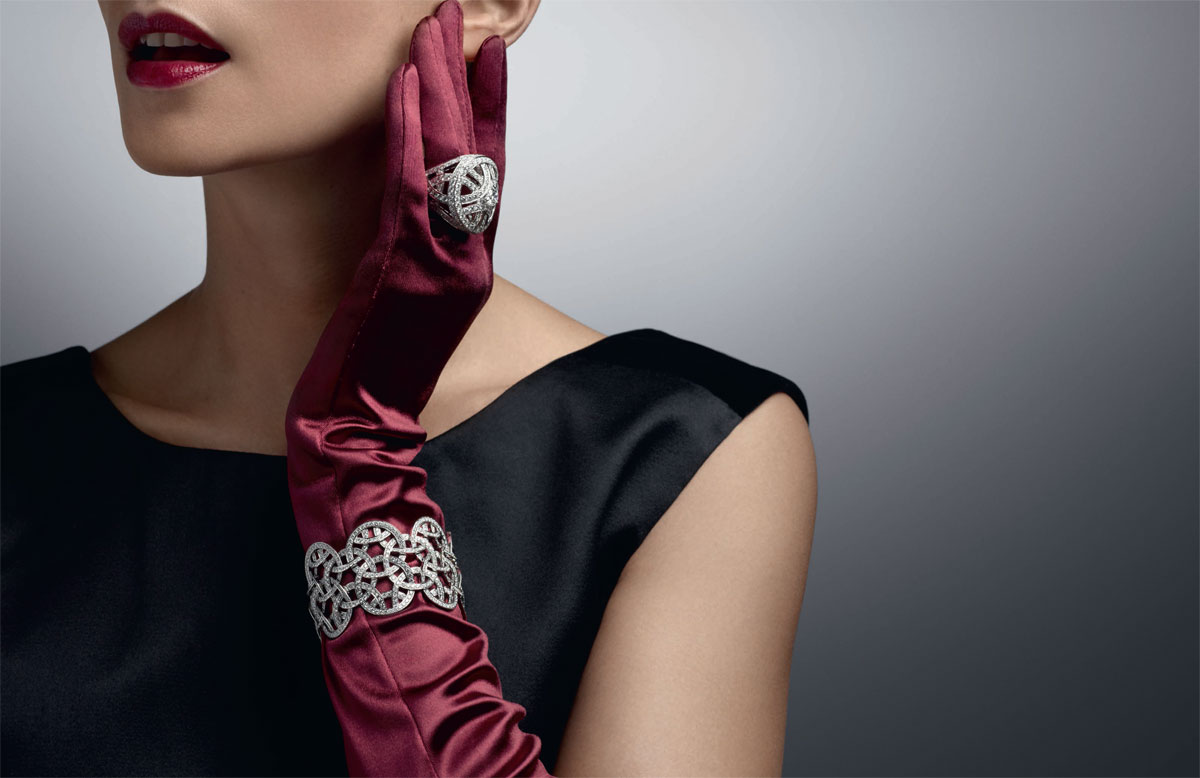 10 Hot Jewelry Designs By Cartier