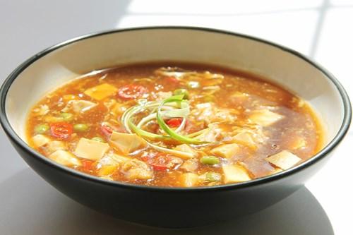 Hot 'n Sour Soup