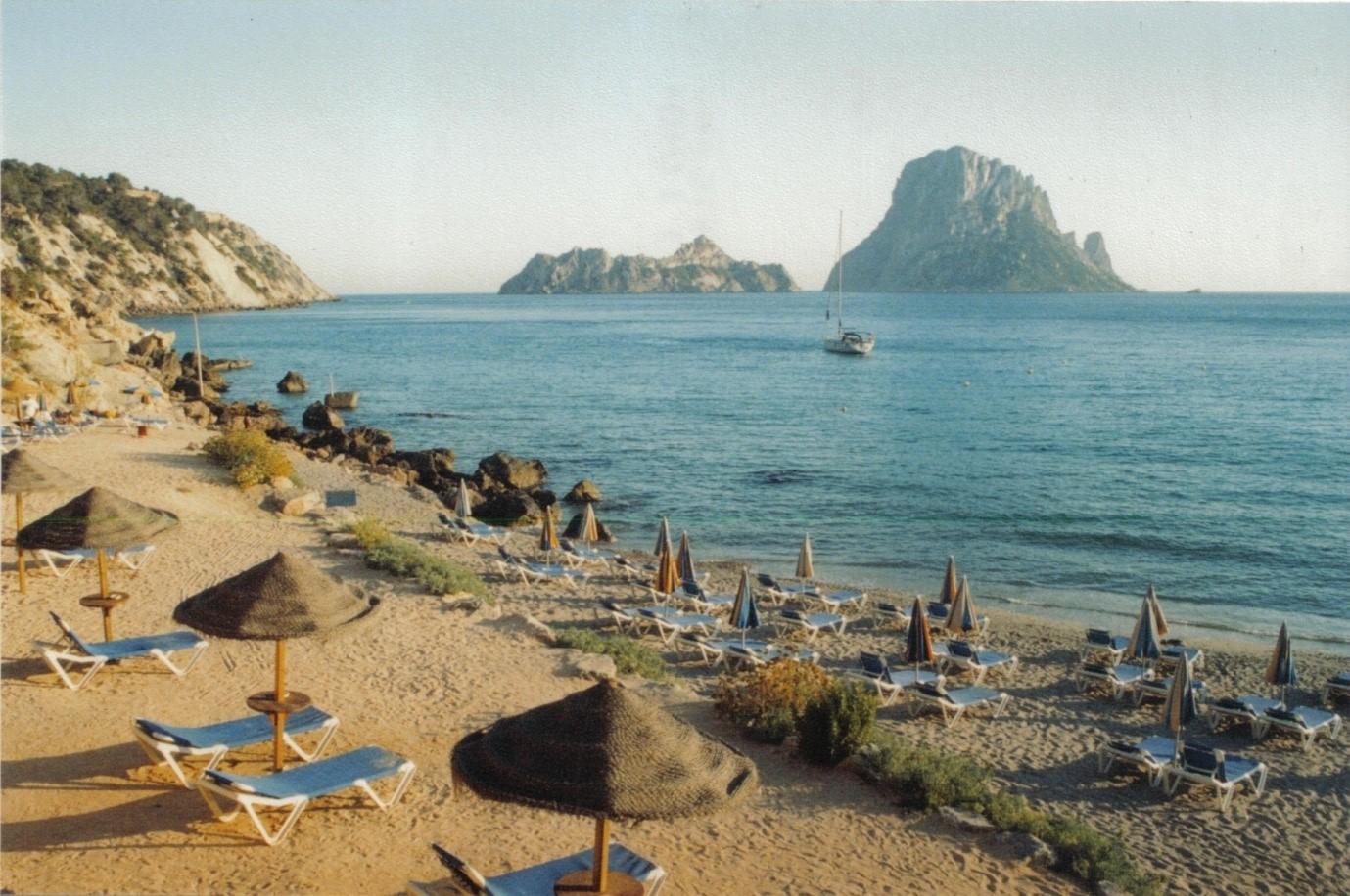 5.Ibiza, Mediterranean