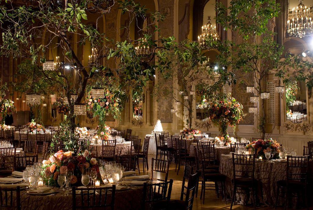 4.Indoor Weddings