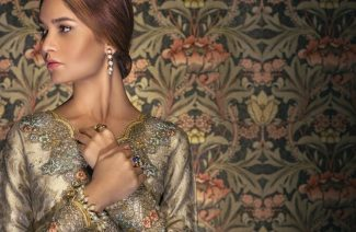 Irtiqa – Tena Durrani's Formal Collection for the Traditional YOU!