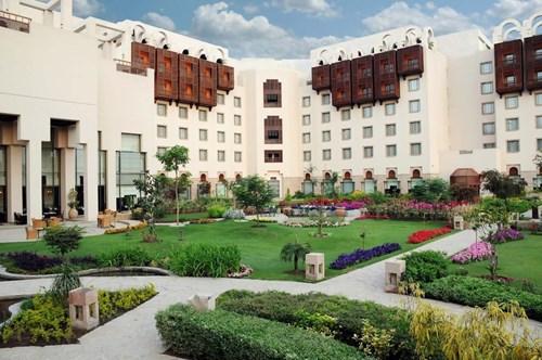 9.Serena Hotel, Islamabad