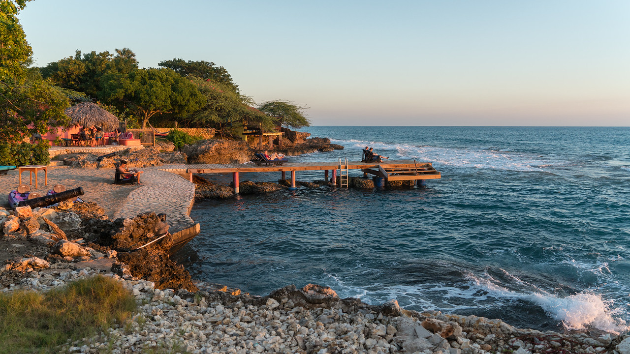 1.Jamaica: