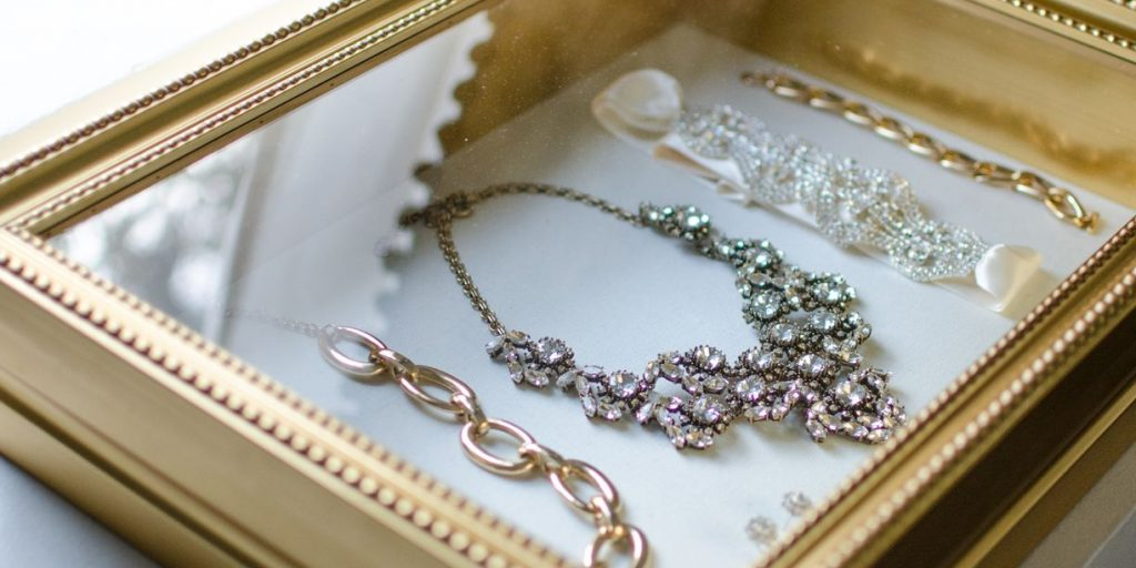 Jewelry Items Every Woman Should Own After Marriage
