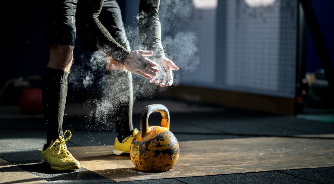 Why Kettlebell Workout Is Beneficial For Every Bride To Be