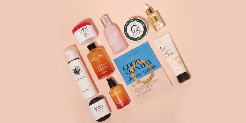 5 Korean Skincare Brands That You Should Try for Glowing Skin