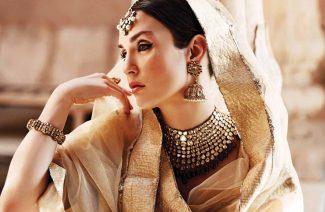 All You Need To Know About Kundan, Polki, Meenakari And Jadau Jewelry