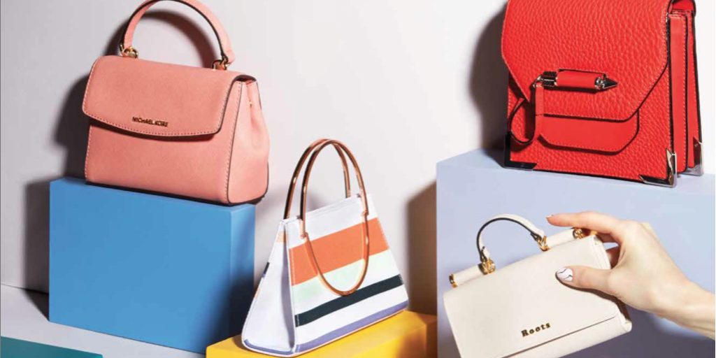 10 Handbags For Your Post Wedding Days