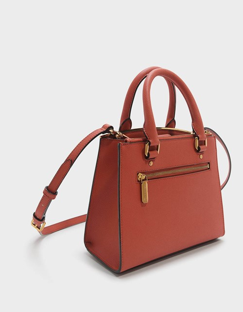 Classic Structured Handbag – Charles & Keith