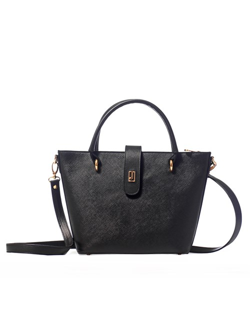 Black Gold Handbag – Jafferjees