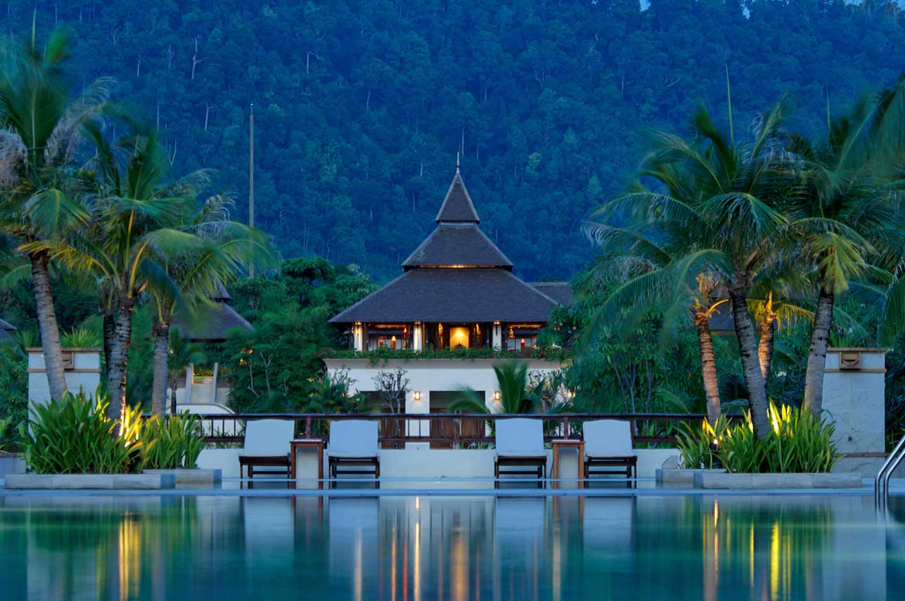 2.	Layana Resort 7 Spa