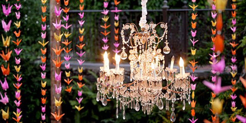 Shine Bright Like A Diamond! Incredible Lighting Inspiration For Your Big Day!