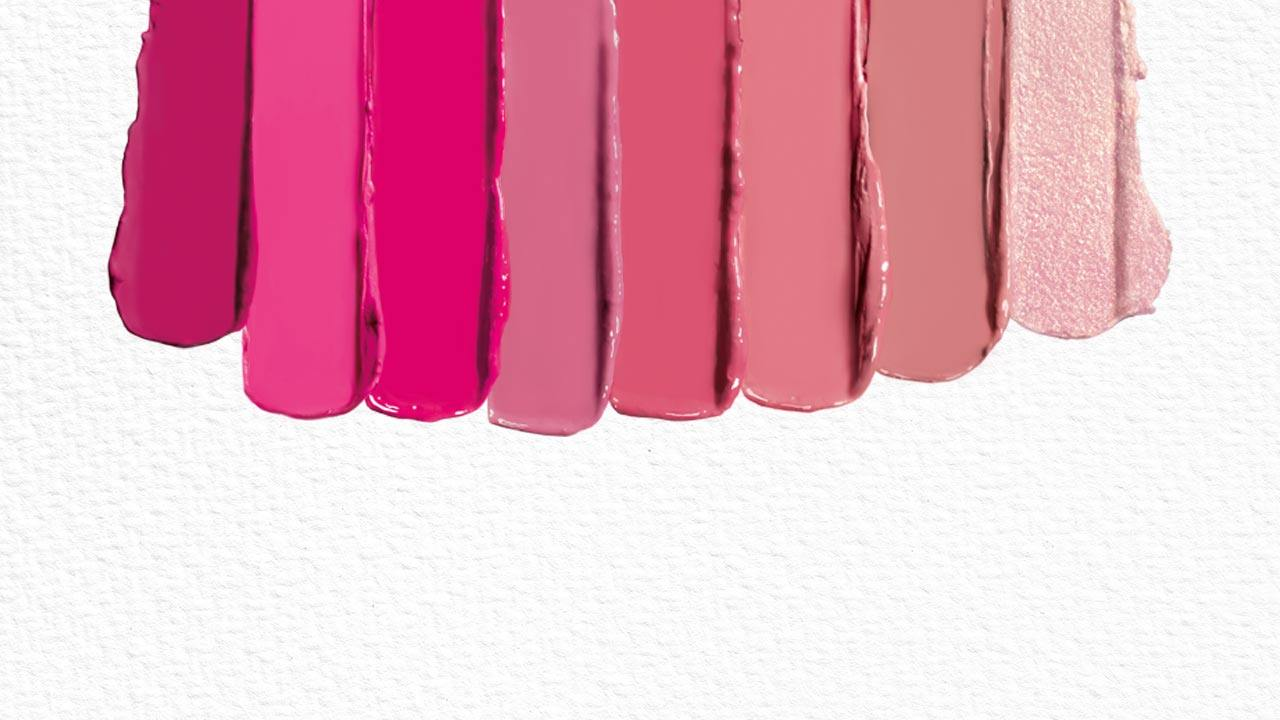 Lip Palettes That Are Perfect For All Those Wedding Parties