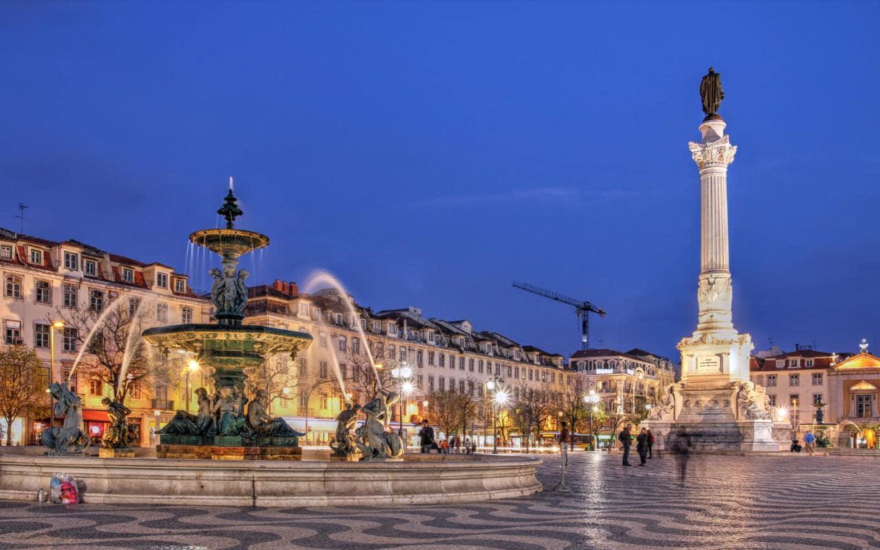 10.Lisbon, Portugal