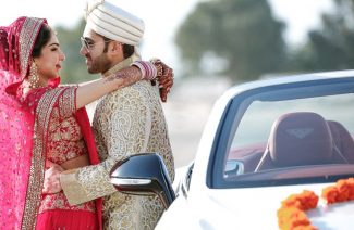 10 Luxury Places in Pakistan for A Dream Destination Wedding