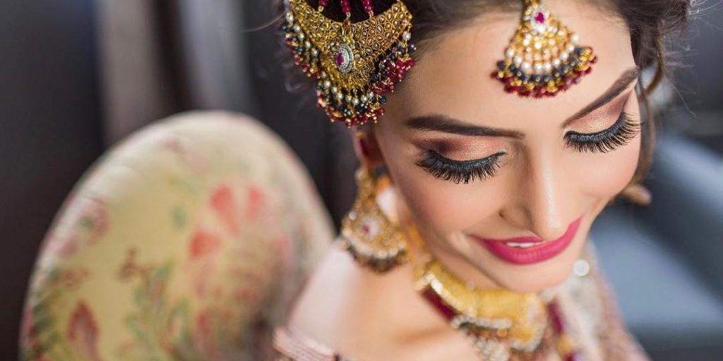 Bridal Makeup Trends To Expect in 2018