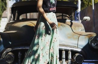 Perfect Maxis to Wear on your Honeymoon