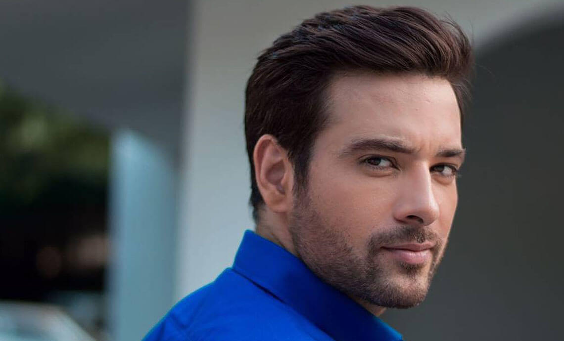 Mikaal Zulfiqar And His Dashing Style-Inspiring Looks