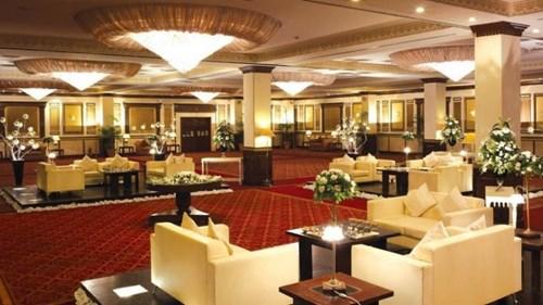 10.Movenpick Hotel, Karachi