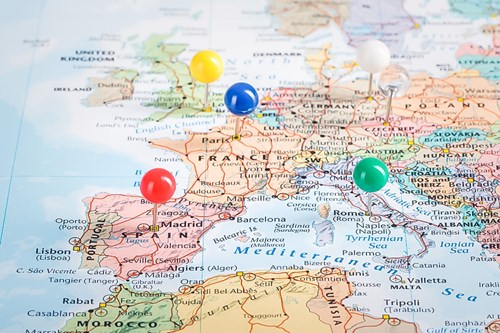 3.	You Get the Chance to Visit Multiple Destinations