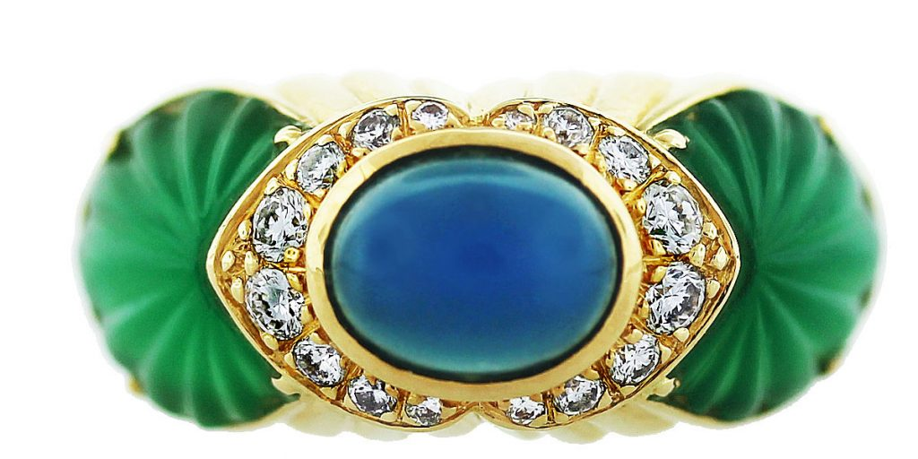 Must-Have Items From Cartier If You Love Gemstones
