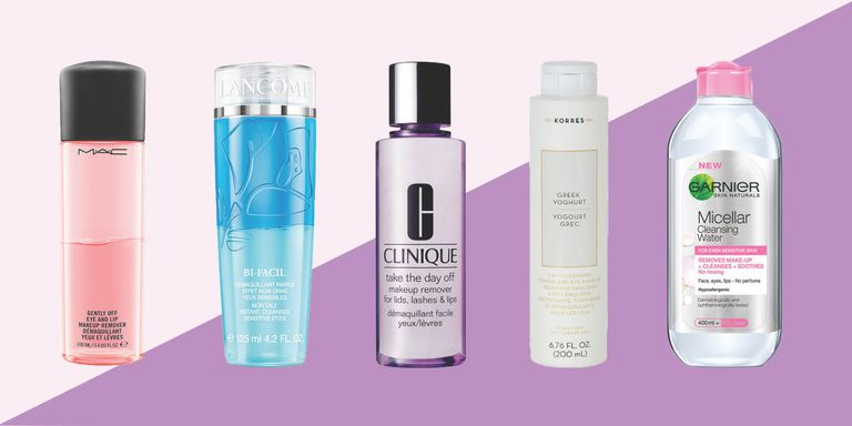 Must have Makeup Removers That You Need To Buy Right Away!