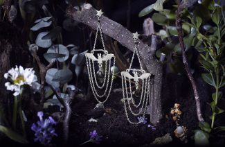 Must-Have Chandelier Earrings By Our Very Own Jewelry Designers