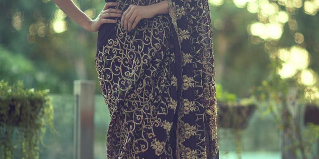 Must-Have Sarees For Your Bari Collection