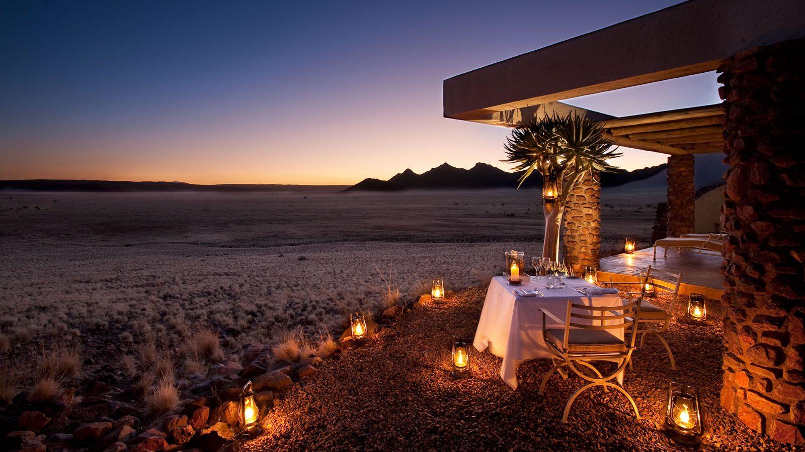 8.Namibia, Africa