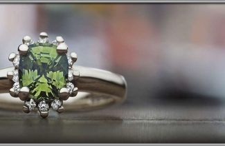 7 Nature Inspired Engagement Rings
