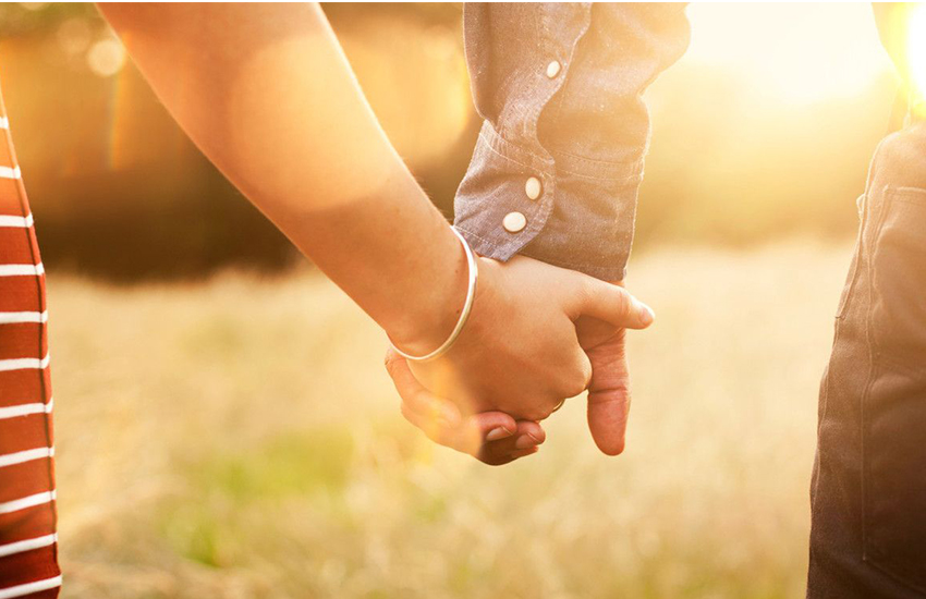 7.Never Let Go Photo