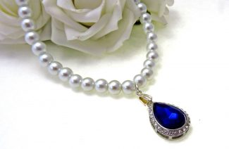 The Killer Combo Of Pearl And Sapphire
