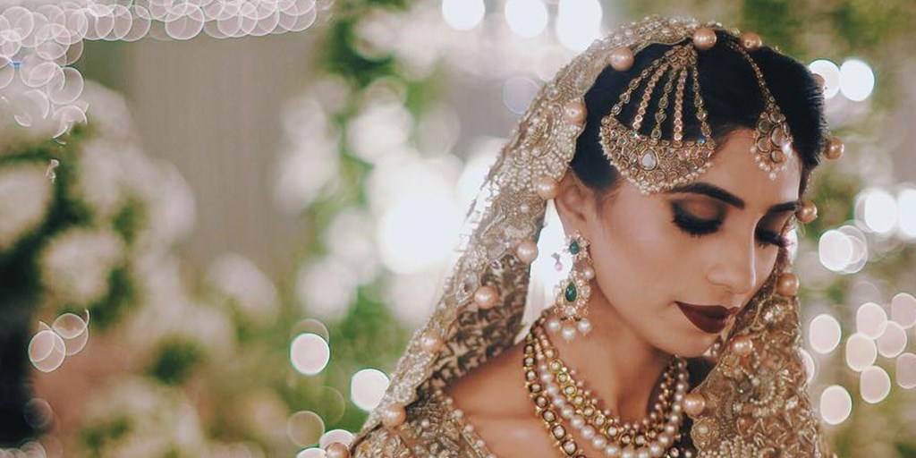 5 Instagram Accounts To Follow For Bridal Dress Inspirations