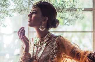 5 Sure Signs That You Have Found The Lehnga Of Your Dreams