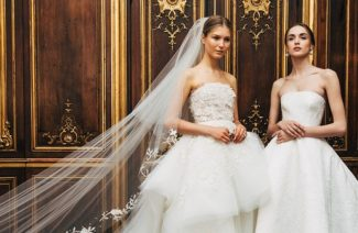 Get Bridal Dress Ideas From These Western Designers