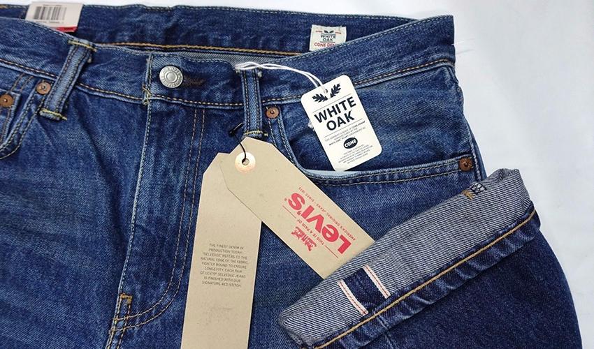 2.One pair of jeans or leggings