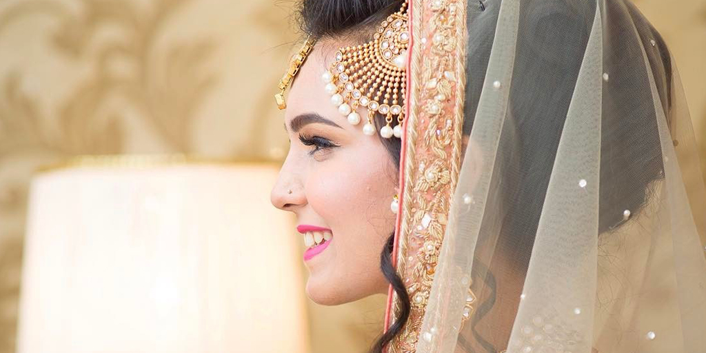 5 Pakistani Brides That Gave Us Makeup Goals