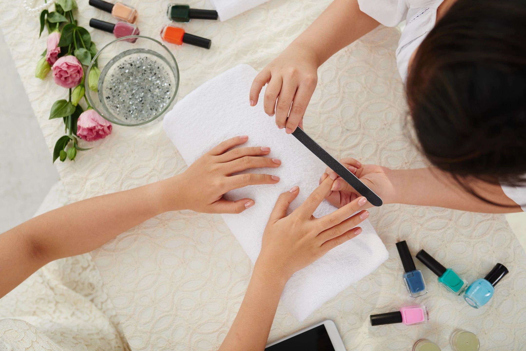 Pamper yourself with a must-visit to these Nail Bars in Pakistan