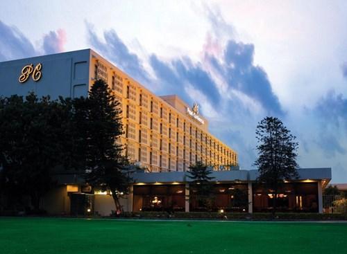 1.Pearl Continental Hotel, Rawalpindi