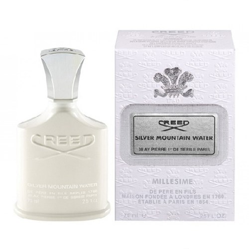 Creed 'Silver Mountain' Fragrance, Rs. 30,000