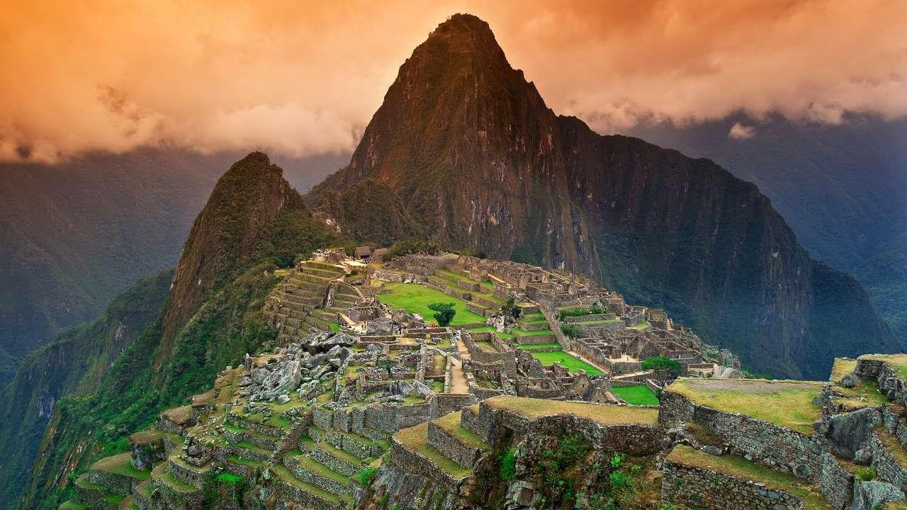 6.Peru, South America