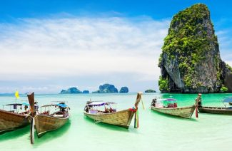 For The Love Of Honeymooning In Phuket