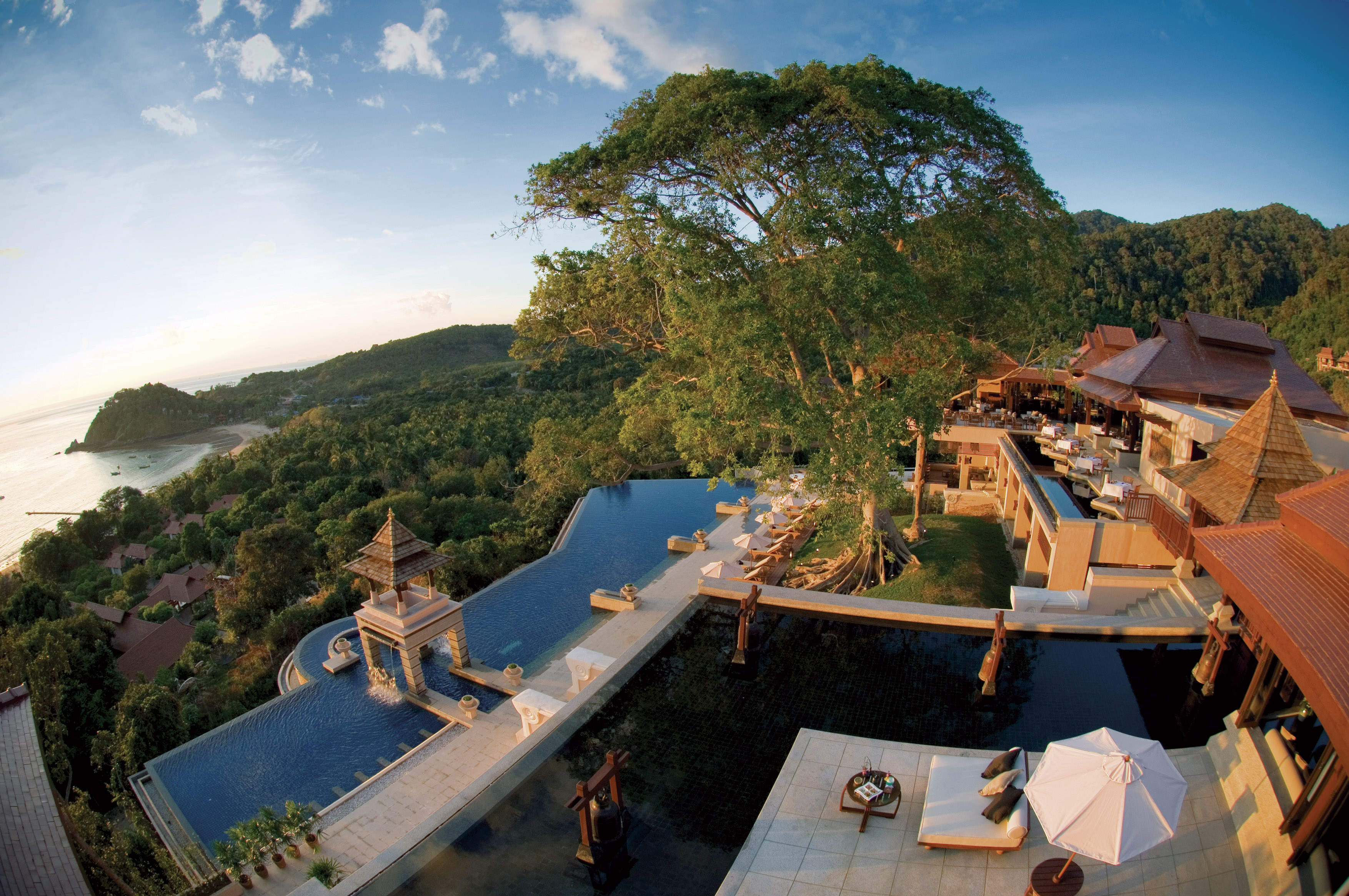8.	Pimalai Resort and Spa
