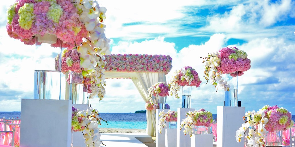 Do's and Don'ts of Planning a Destination Wedding